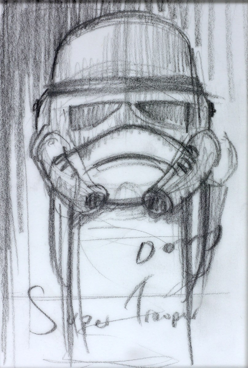 Super Trooper (Study I)